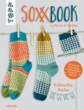 Balke, Kerstin SoxxBook by Stine & Stitch