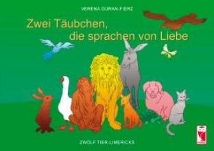Guran-Fierz, Verena Zwei Täubchen, die sprachen von Liebe