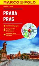 , MARCO POLO Cityplan Prag 1:12 000