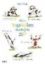 Puth, Klaus Yoga fr Khe - Mit den Yoga-Khen durchs Jahr 2017