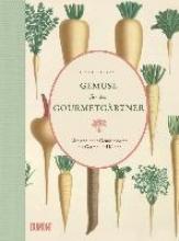 Akeroyd, Simon Gemüse für den Gourmetgärtner