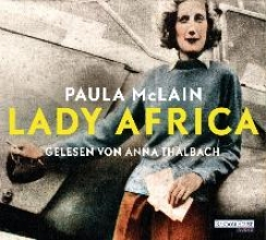 McLain, Paula Lady Africa