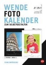 Wende-Fotokalender zum Selbstgestalten