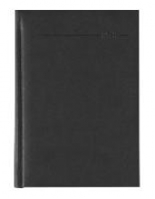 Buchkalender Tucson schwarz 2018 - Bürokalender  A5