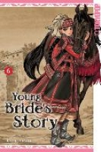 Mori, Kaoru Young Bride`s Story 06