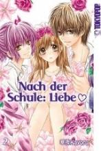 Kayoru Nach der Schule: Liebe 04