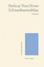 Nows, Stefany Vera Schneebeerenblau