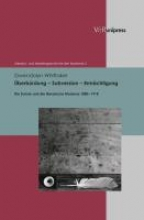Whittaker, Gwendolyn Überbürdung - Subversion - Ermächtigung