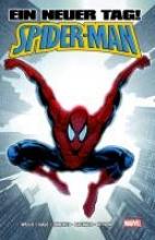 Slott, Dan Spider-Man: Ein neuer Tag 02