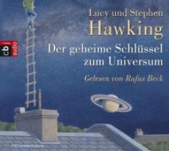 Hawking, Stephen Der geheime Schlüssel zum Universum