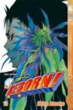 Amano, Akira Reborn! 13