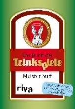 Suff, Meister Das Buch der Trinkspiele