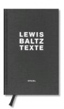 Baltz, Lewis Texte