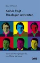Witthinrich, Klaus Keiner fragt  Theologen antworten