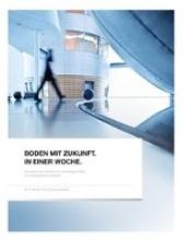 Utz, H. Werner Boden mit Zukunft. In einer Woche