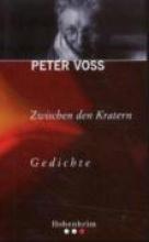 Voss, Peter Zwischen den Kratern