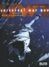 Bajram, Denis Universal War One 04 - Die Sintflut