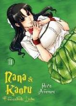 Amazume, Ryuta Nana und Kaoru 11