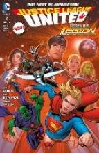 Lemire, Jeff Justice League United 02