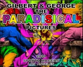 Michael Bracewell , Gilbert & George