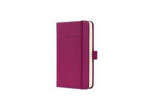 Co617 Notitieboek a6 conceptum lijn pure wild pink
