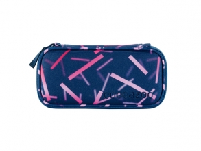 , Etui Coocazoo Polyester Cyber Pink
