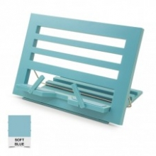 , The NEW Brilliant Reading Rest - Soft Blue