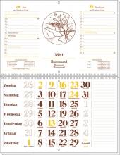, 1-Maandkalender 2021 Korenaar Nederlandstalig