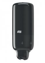 , Dispenser Tork S1 560008 vloeibare zeepdispenser zwart