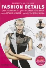 Drudi, Elisabetta Fashion Details