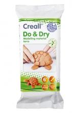 , Klei Creall do & dry terra