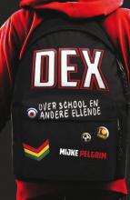 Mijke Pelgrim , Dex