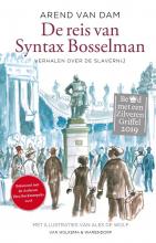 Arend van Dam , De reis van Syntax Bosselman