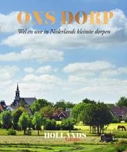 Redactie Hollands Glorie Ons Dorp