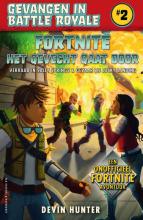 Devin Hunter , Fortnite- Het gevecht gaat door