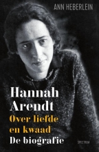 Ann Heberlein , Hannah Arendt