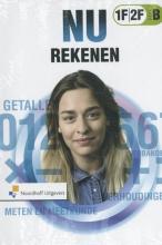 , NU Rekenen mbo 2e ed 1F/2F leerwerkboek