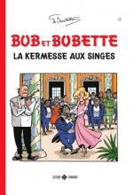 Willy  Vandersteen La Kermesse aux Singes