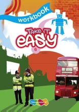 RVTekst Take it Easy Workbook 6 (set a 5ex)