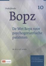 L.A.P. Arends , De Wet Bopz voor psychogeriatrische patienten