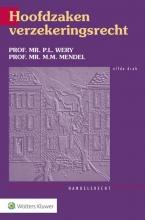 P.L.  Wery, M.M.  Mendel Hoofdzaken verzekeringsrecht