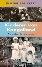 Kristine  Groenhart Kinderen van Kaageiland