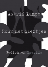 Astrid  Lampe Rouw met diertjes