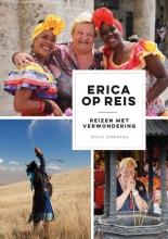 Erica  Terpstra Erica op Reis
