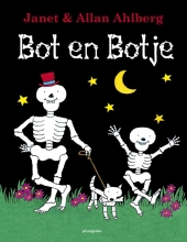 Janet & Allan  Ahlberg Bot en Botje