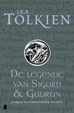 Tolkien, J.R.R. De legende van Sigurd en Gdrun
