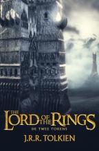 J.R.R.  Tolkien De twee torens