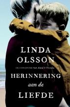 Linda  Olsson Herinnering aan de liefde