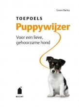 Gwen  Bailey Toepoels puppywijzer