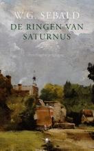 W.G.  Sebald De ringen van Saturnus